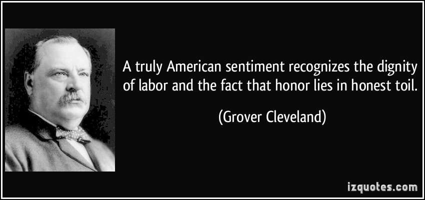 Cleveland quote #2