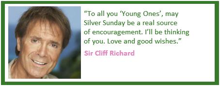 Cliff Richard's quote #3