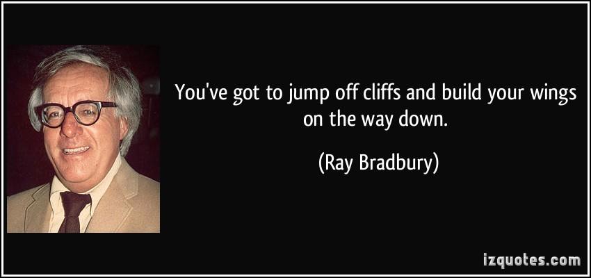 Cliffs quote #1