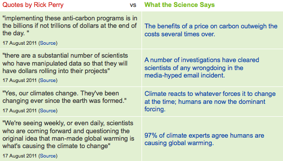 Climate quote #3