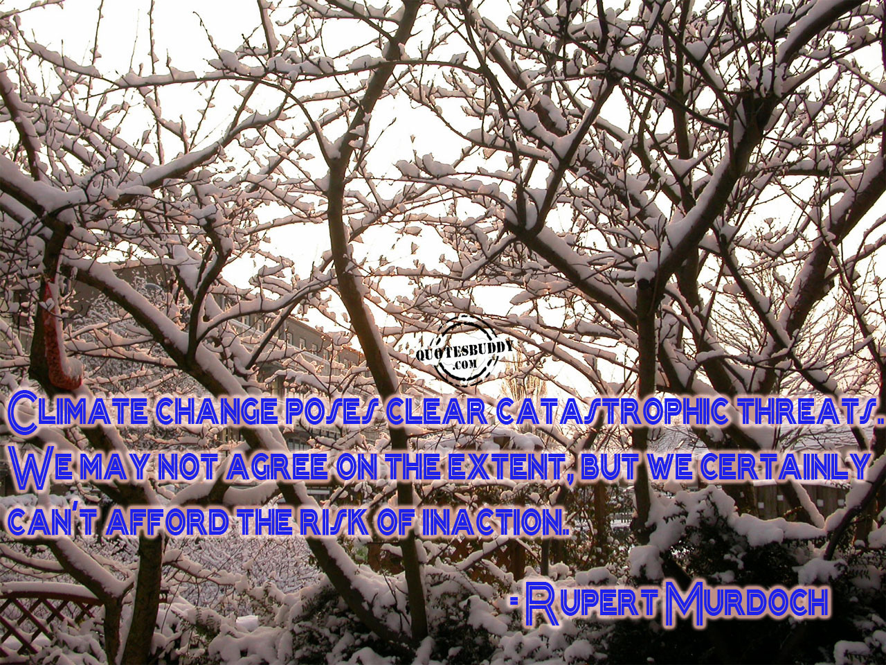 Climate quote #5