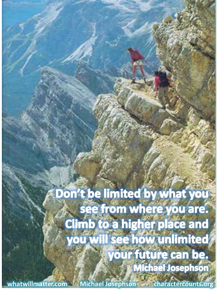 Climb quote #3