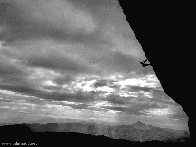 Climbs quote #1