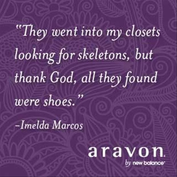 Closet quote #3
