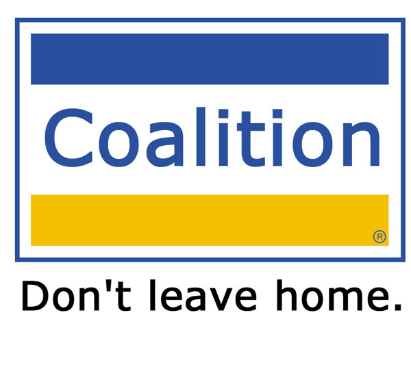 Coalition quote #1