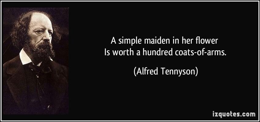 Coats quote #1