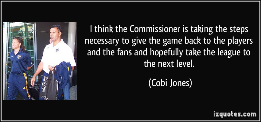 Cobi Jones's quote #5