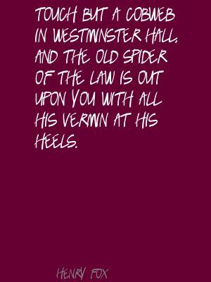 Cobweb quote #2