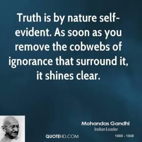 Cobwebs quote #1