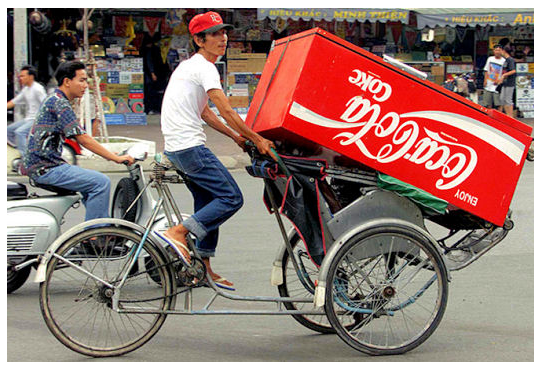 Coca-Cola quote #1