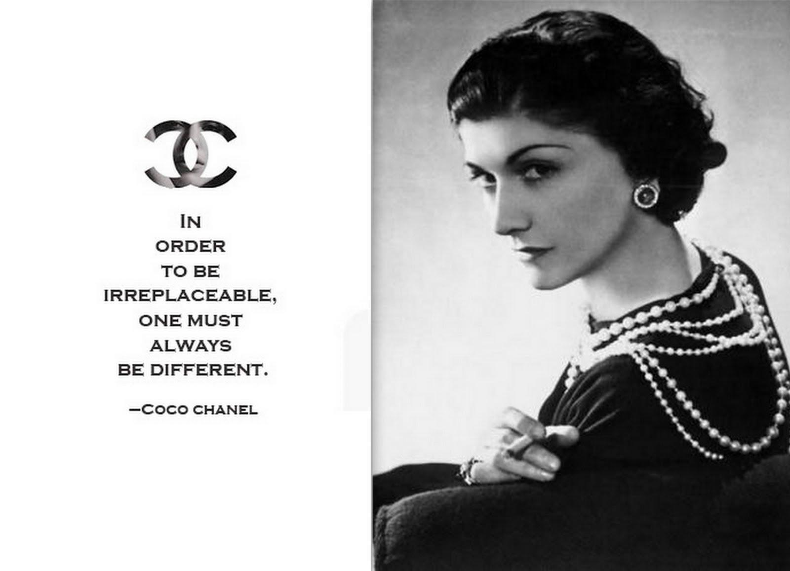 Coco Chanel's quote #7
