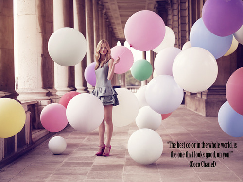 Coco Chanel's quote #4