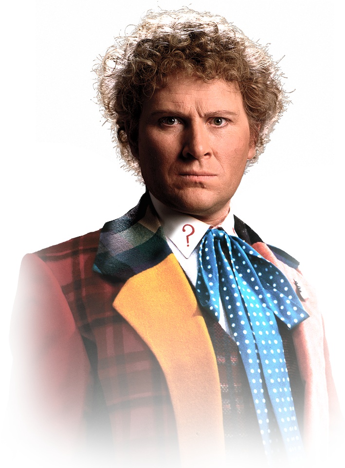 Colin Baker's quote #4