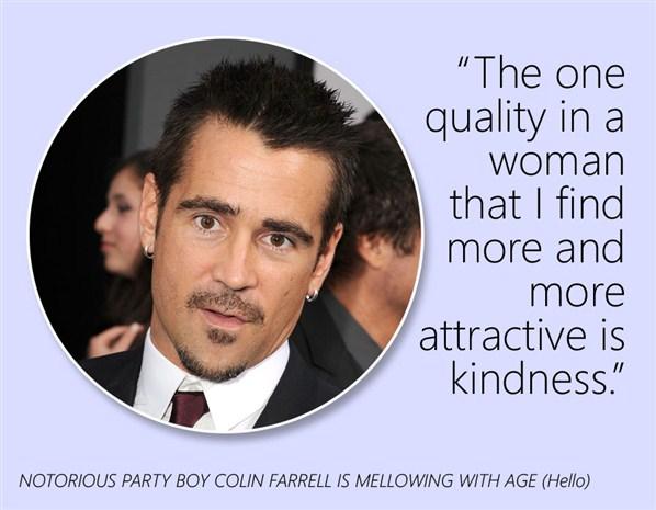 Colin Farrell's quote #5