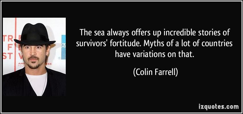 Colin Farrell's quote #7