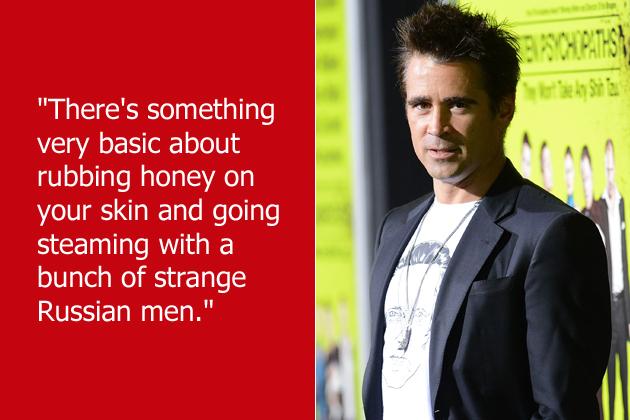 Colin Farrell's quote #6