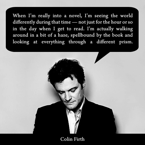 Colin Firth's quote #7
