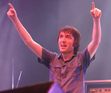 Colin Greenwood's quote #5