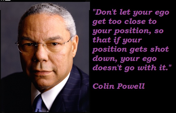 Colin Powell quote #2