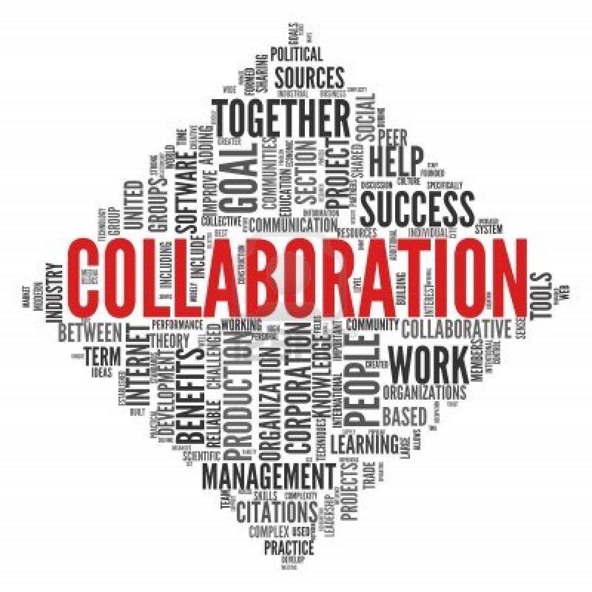 Collaboration quote #1