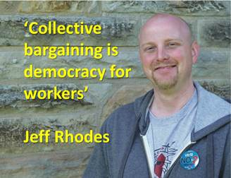 Collective Bargaining quote #2