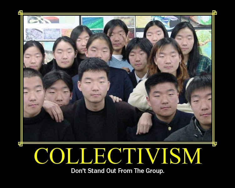 Collectivism quote #2