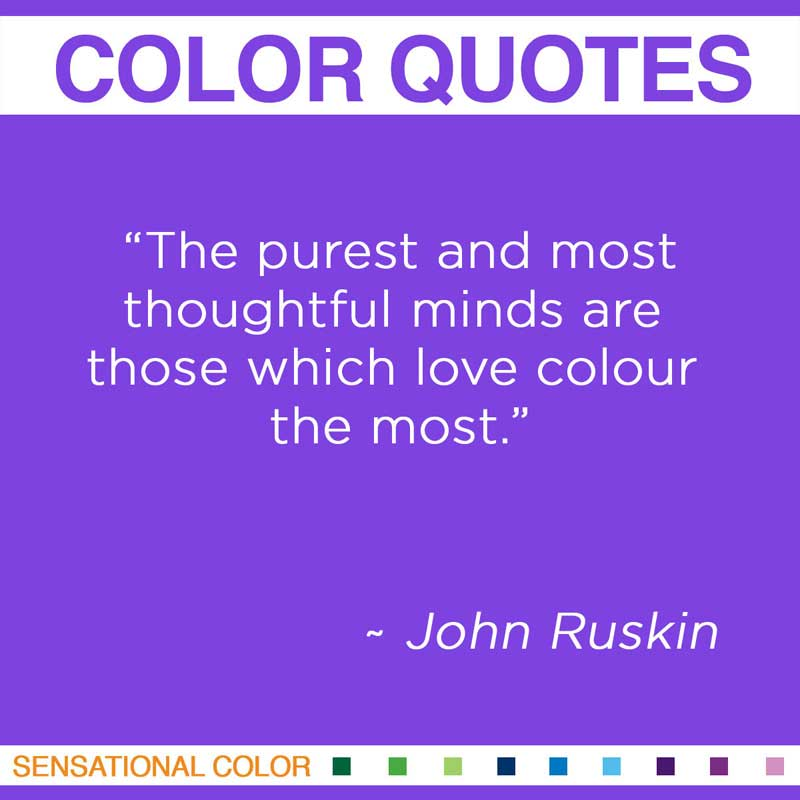 Color quote #2