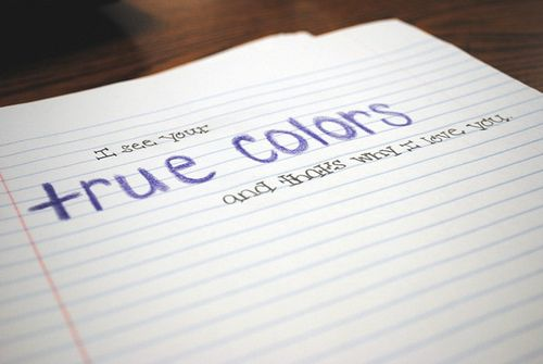 Colors quote #8