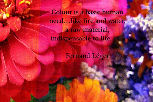 Colour quote #5