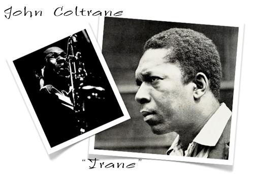 Coltrane quote #1
