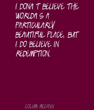 Colum McCann's quote #6