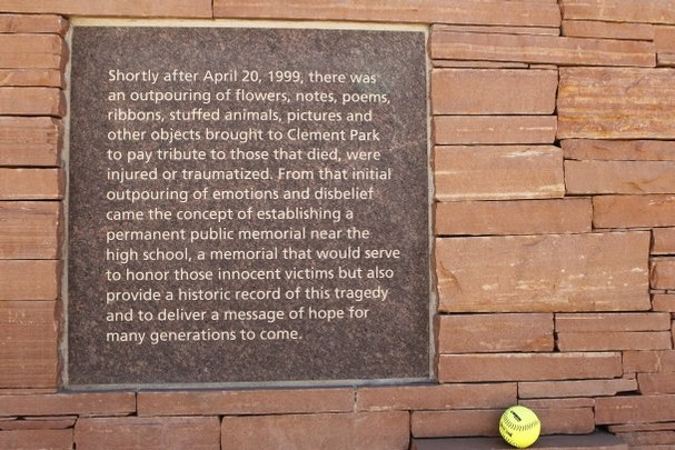Columbine quote #2
