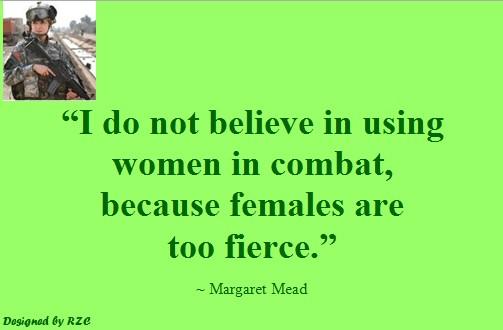 Combat quote #2
