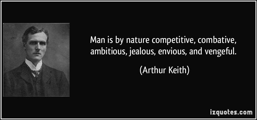 Combative quote #1