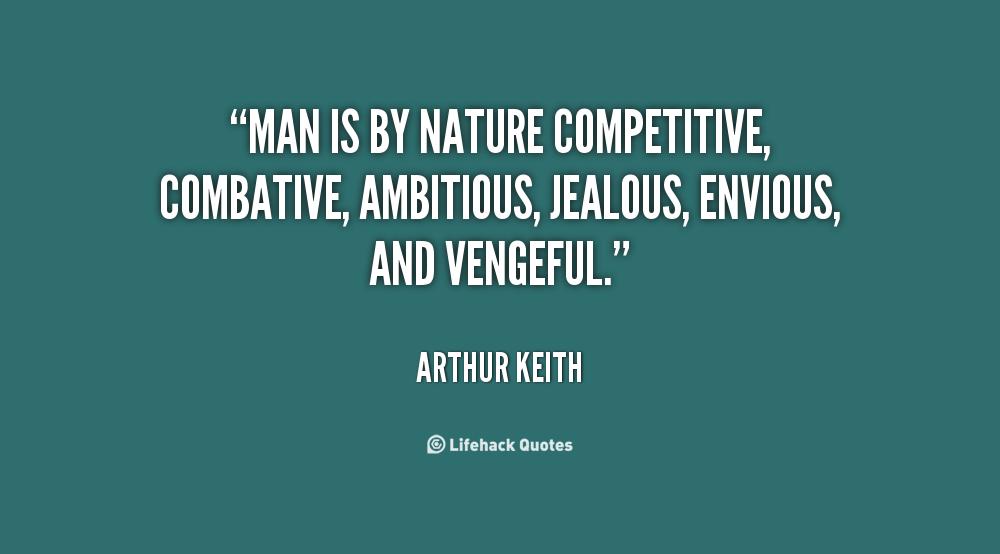 Combative quote #2