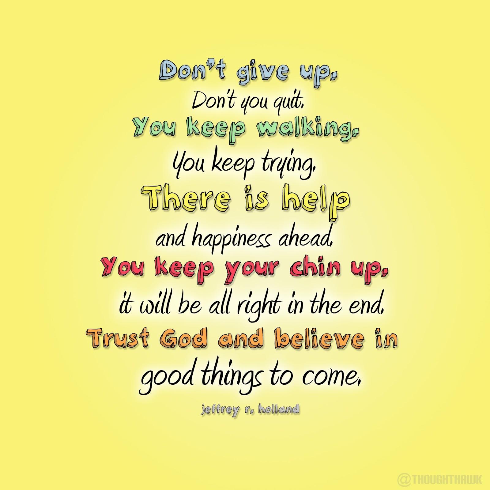 Come quote #1