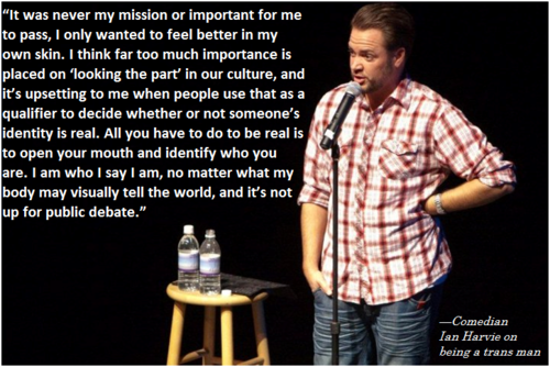 Comedian quote #3