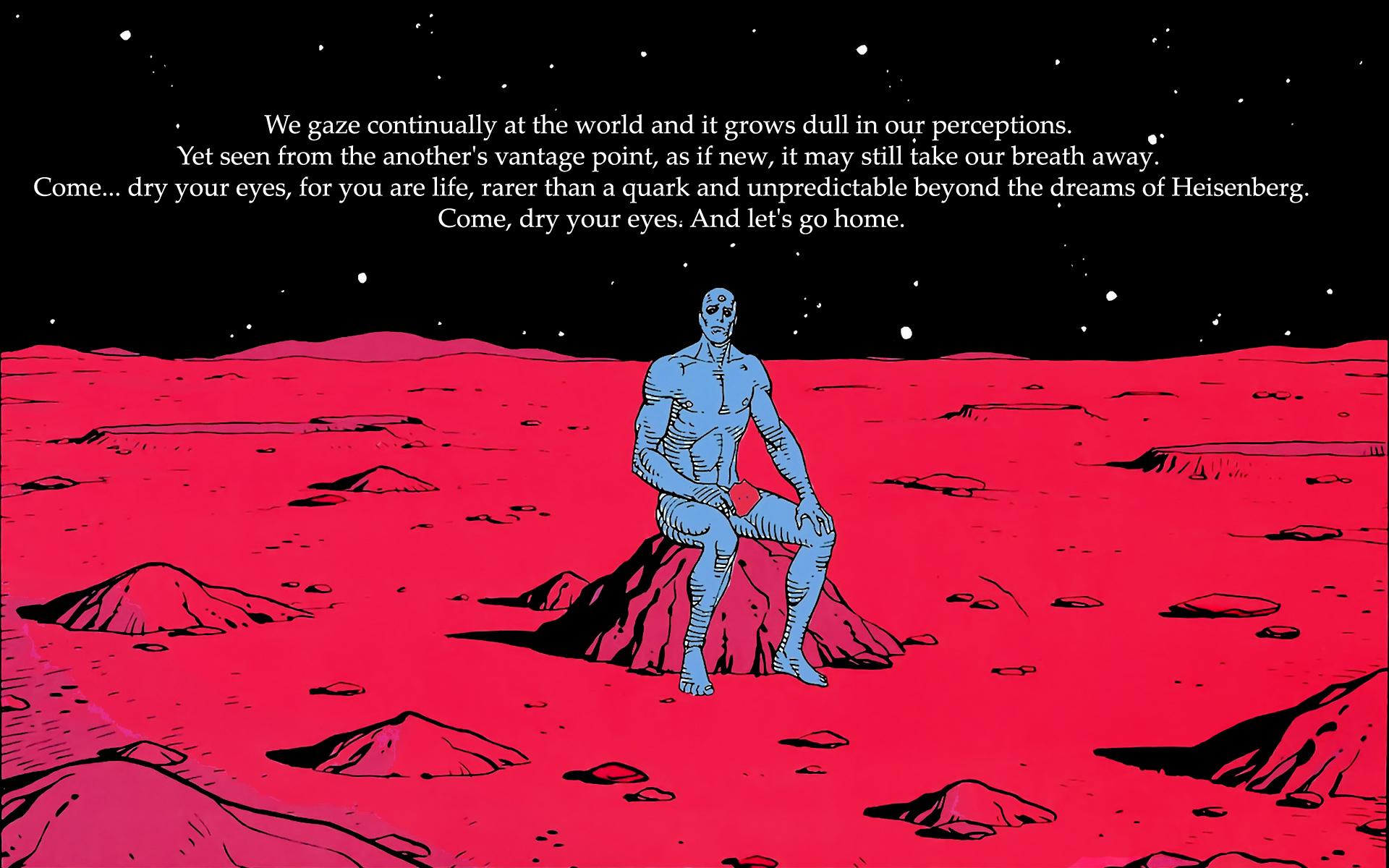Comics quote #2