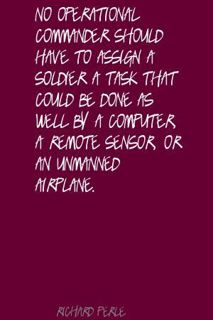 Commander quote #1