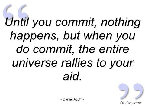Commit quote #7