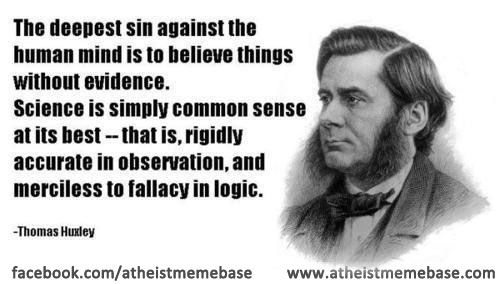 Common Belief quote #2