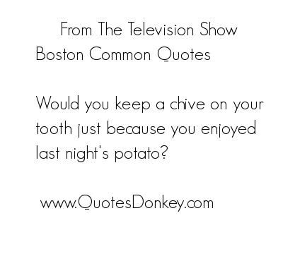 Common quote #6