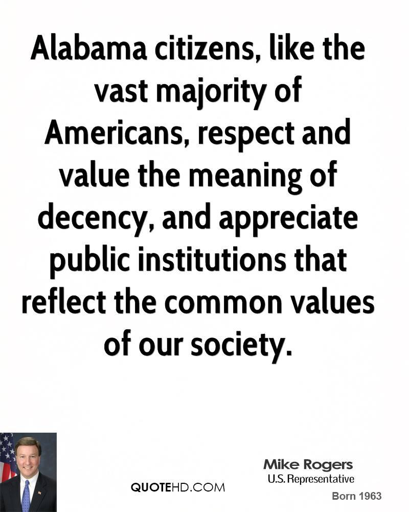 Common Values quote #2