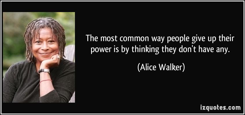 Common Way quote #1
