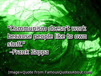 Communism quote #2