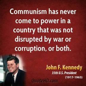 Communism quote #4