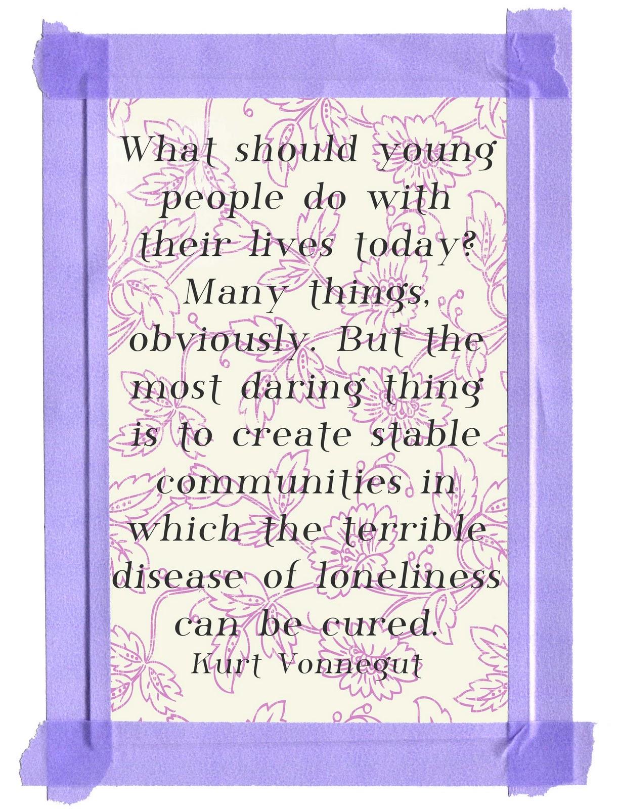Community quote #4