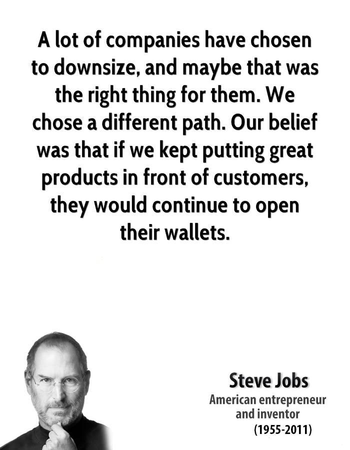 Companies quote #6