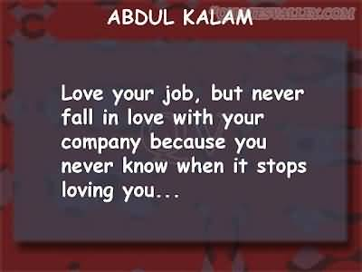 Company quote #3