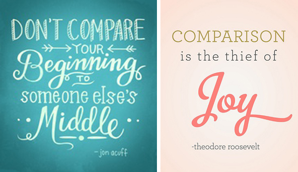 Comparison quote #5